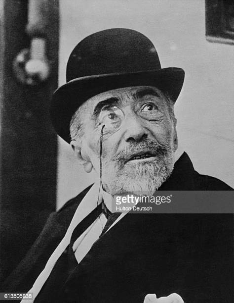 joseph conrad was confused Joseph conrad (may 17, 1830 - 1897) was a union american civil war colonel who was nominated and confirmed in 1866 for appointment as a brevet brigadier general of volunteers for his service during the atlanta campaign he was born in wied-selters, germany.
