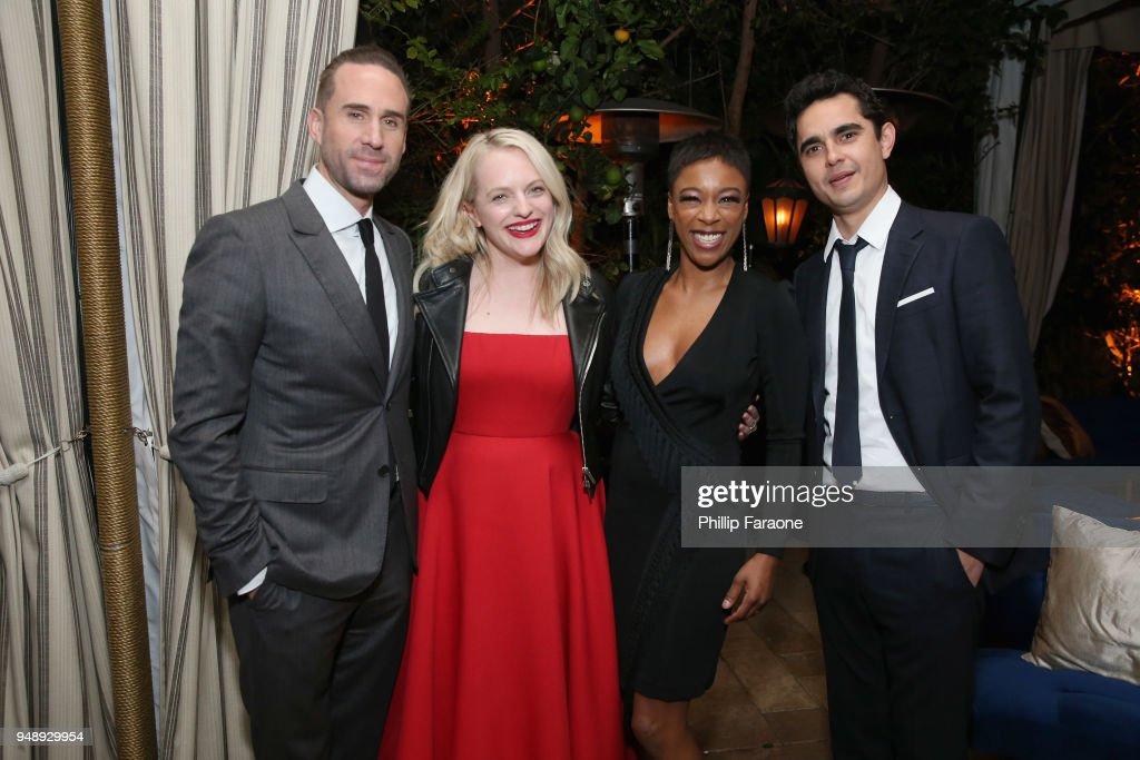 """Premiere Of Hulu's """"The Handmaid's Tale"""" Season 2 - After Party : News Photo"""