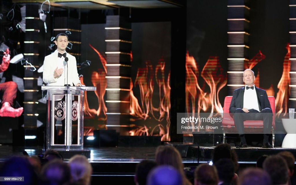 Comedy Central Roast Of Bruce Willis - Show
