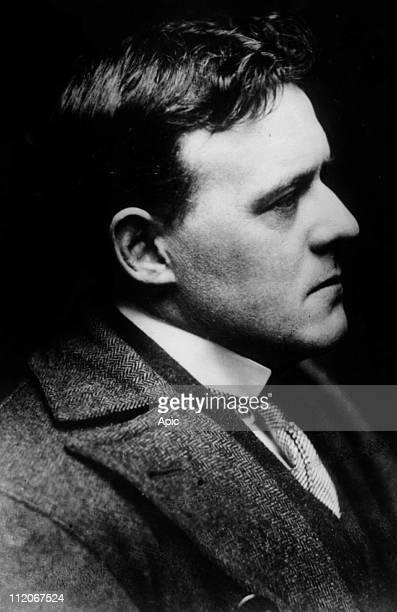 Joseph Hilaire Pierre Rene Belloc english writer c 1910