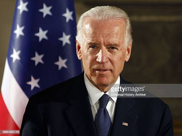 Joseph Joe Biden Jr 47th and current Vice President of the United States since 2009 He is a member of the Democratic Party and was a United States...