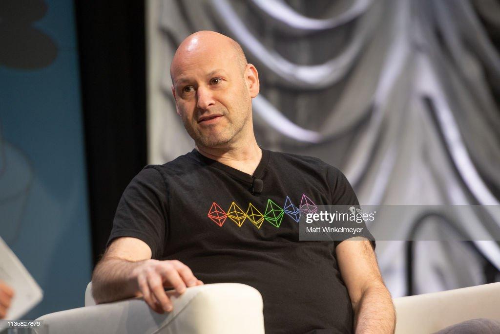 TX: Interactive Keynote: Joseph Lubin - 2019 SXSW Conference and Festivals