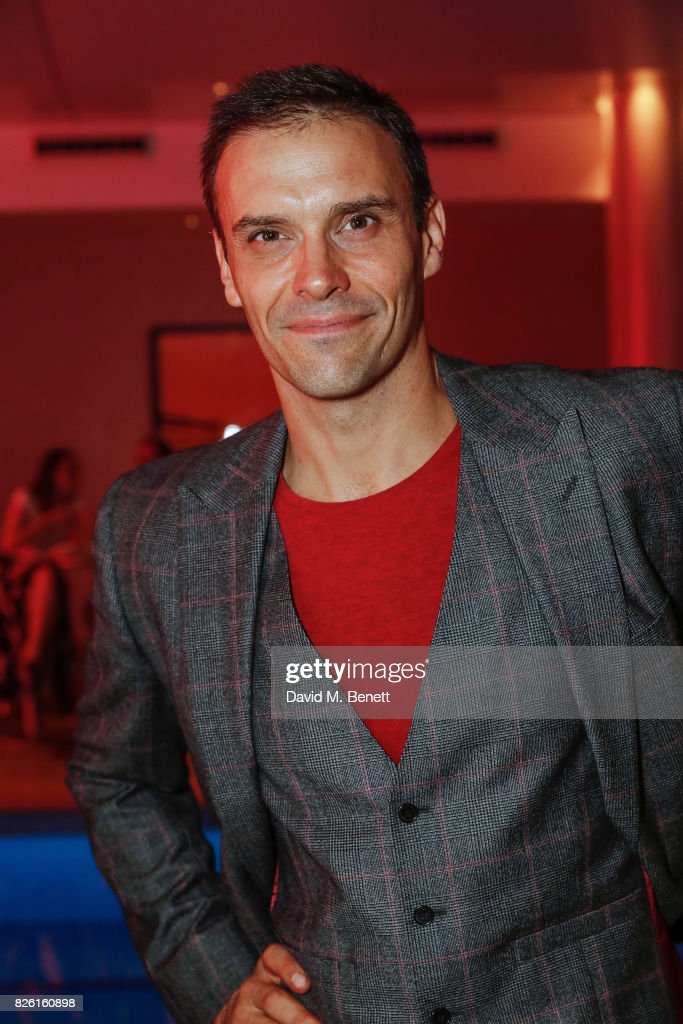 """Apologia"" - Press Night - After Party : News Photo"
