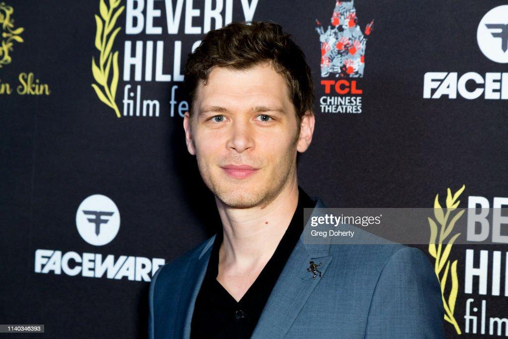 2019 Beverly Hills Film Festival Opening Night : News Photo