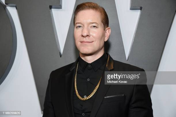 Joseph Sikora at STARZ Madison Square Garden Power Season 6 Red Carpet Premiere Concert and Party on August 20 2019 in New York City