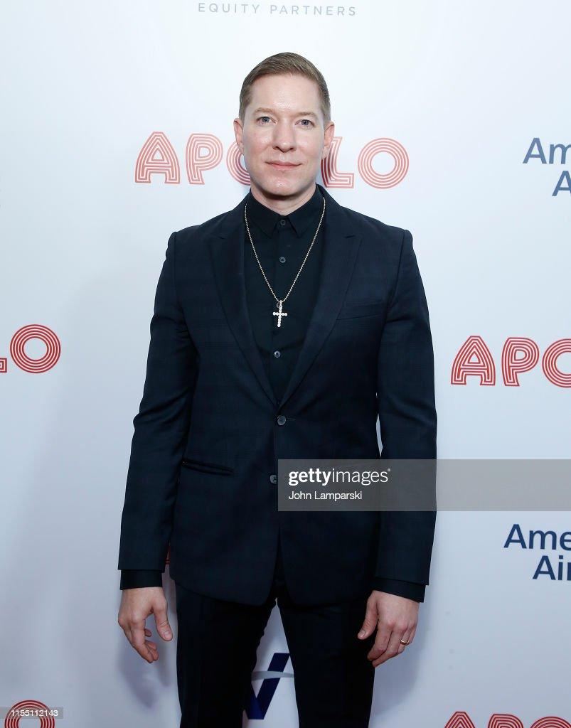 14th Annual Apollo Theater Spring Gala : News Photo