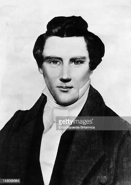 Joseph Smith Joseph Smith Mormon Prophet And Founder Of The Church Of Jesus Christ Of LatterDay Saints
