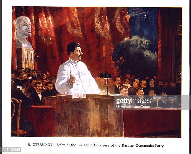 an analysis of the philosophy of joseph stalin in the soviet union He was the supreme ruler of the soviet union and one of the most powerful joseph's religious mother wants him to be a joseph stalin's deadly railway.