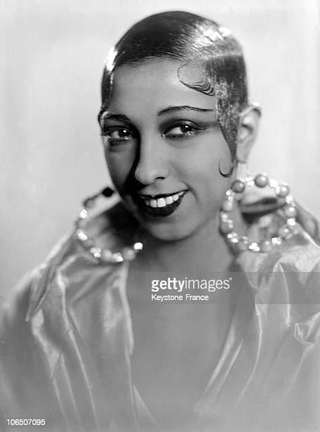 Josephine Baker 19281930