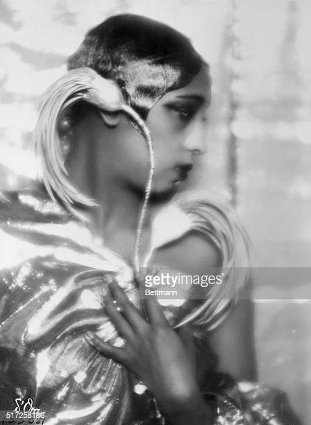 Josephine Baker a young dancer from New York City's Harlem neighborhood was the star attraction in the 1920s at the Folies Bergeres in Paris One of...