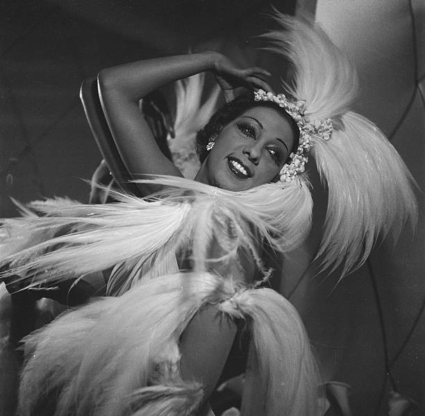 MO: 3rd June 1906 - Josephine Baker Is Born