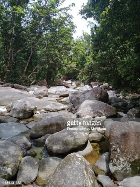 josephine falls - クランダ ストックフォトと画像