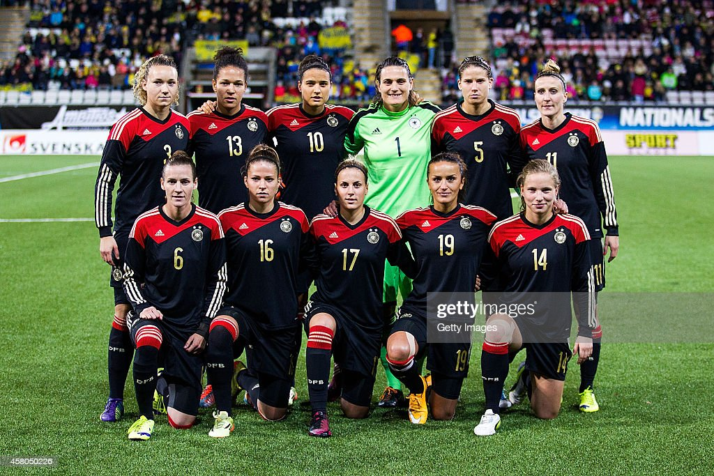 Sweden v Germany - Women's International Friendly