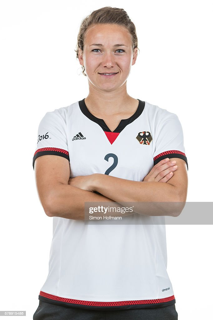 Germany Women's - Team Presentation