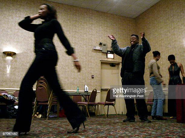 NEGATIVE# josephm 161684SLUGWB/LETTERDATELOCATIONRamada Inn 8500 Annapolis Road New Carrolton MarylandPHOTOGRAPHERMARVIN JOSEPH/TWPCAPTIONGlynn...