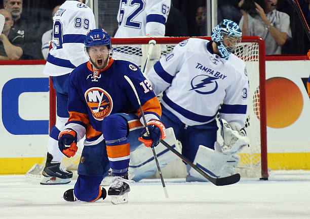 Tampa Bay Lightning v New York Islanders - Game Three