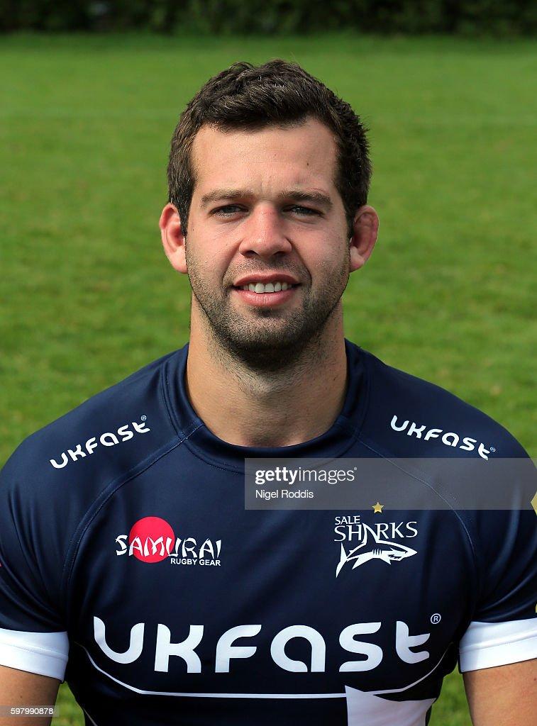 Josh Beaumont