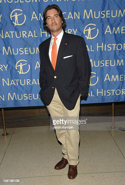 Josh Bernstein during The 17th Annual SPRING Environmental Lecture And Luncheon April 25 2007 at The Museum Of Natural History in New York City New...