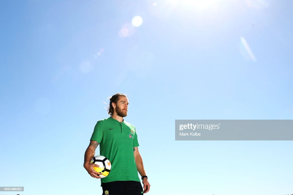 Socceroos World Cup Preliminary Squad Announcement