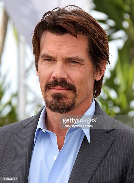Josh Brolin attends the 'Wall Street Money Never Sleeps' Photo Call held at the Palais des Festivals during the 63rd Annual International Cannes Film...