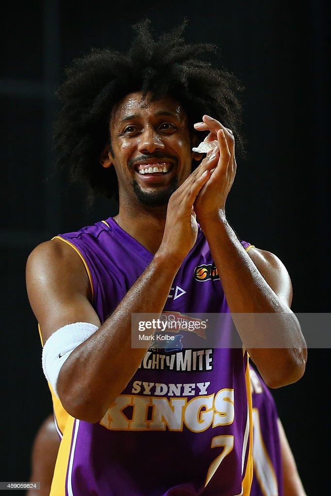 NBL Rd 6 - Sydney v Perth : News Photo