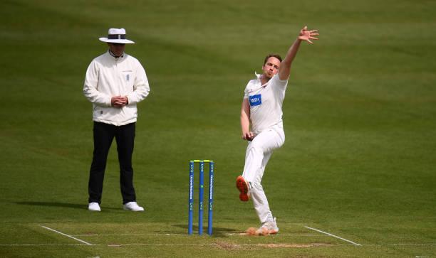 GBR: Somerset v Surrey  - LV= Insurance County Championship