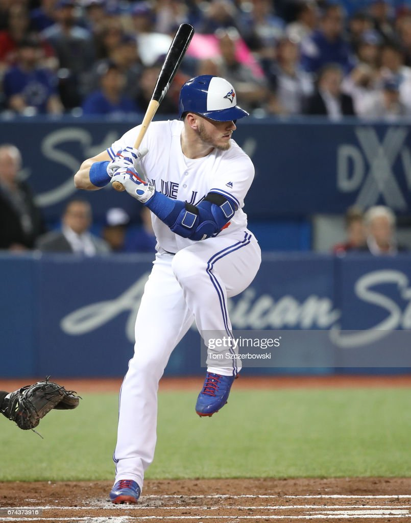 Baltimore Orioles v Toronto Blue Jays : News Photo