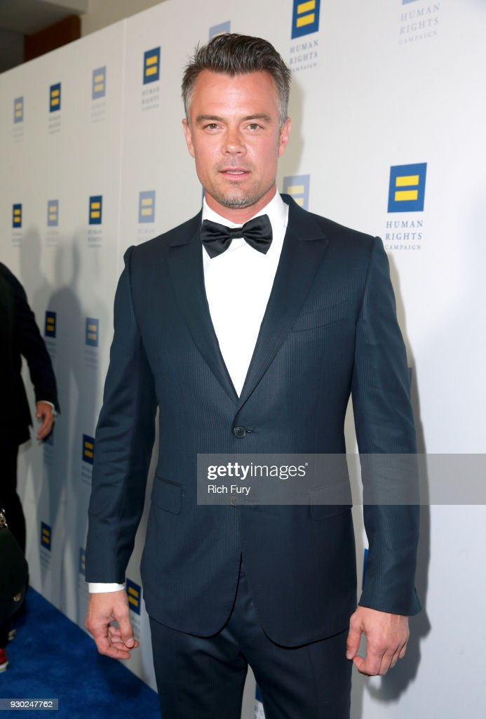 The Human Rights Campaign 2018 Los Angeles Gala Dinner - Red Carpet