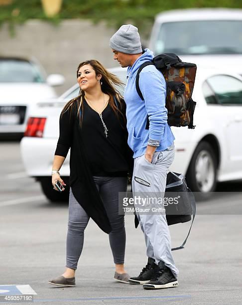 Josh Duhamel is seen in Malibu on November 20 2014 in Los Angeles California