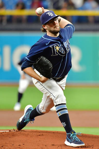 FL: Seattle Mariners v Tampa Bay Rays