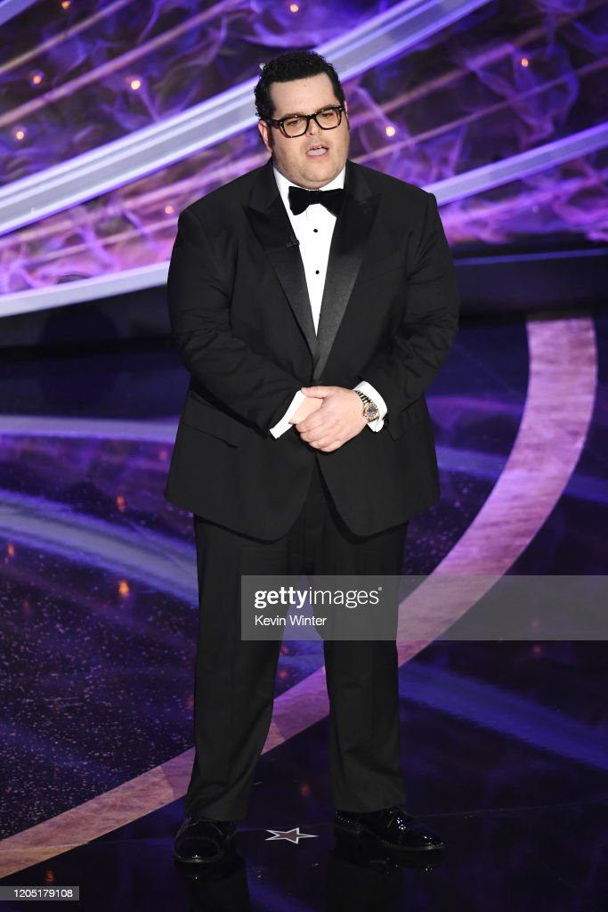 92nd Annual Academy Awards - Show : Foto di attualità