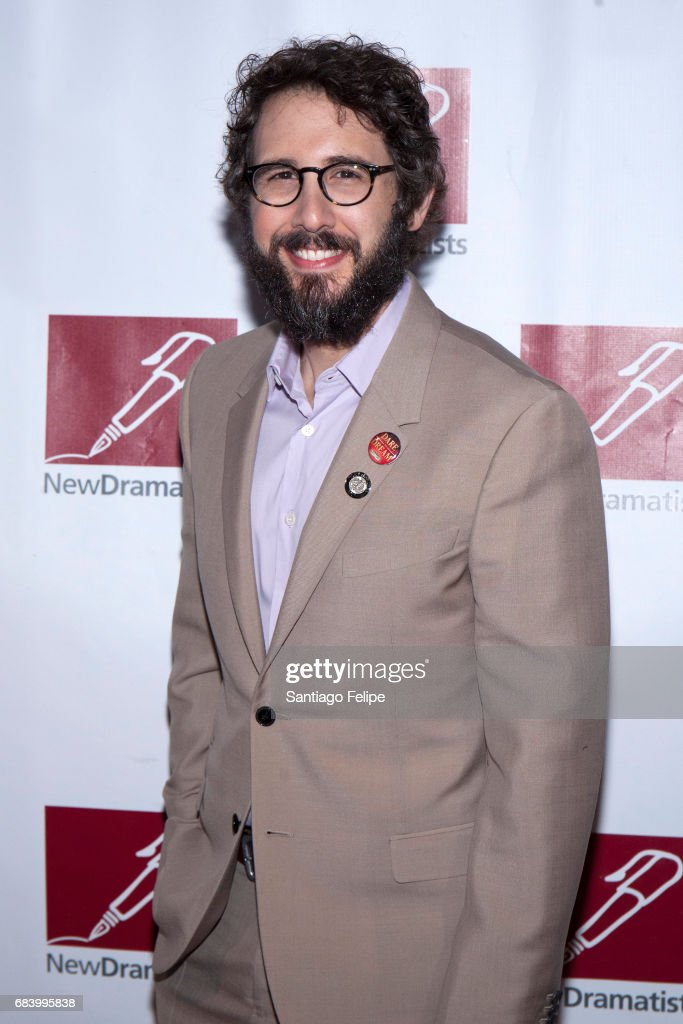 Josh Gorban attends the 68th Annual New Dramatists Spring Luncheon at New York Marriott Marquis Hotel on May 16, 2017 in New York City.