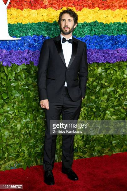 Josh Groban attends the 73rd Annual Tony Awards at Radio City Music Hall on June 09 2019 in New York City