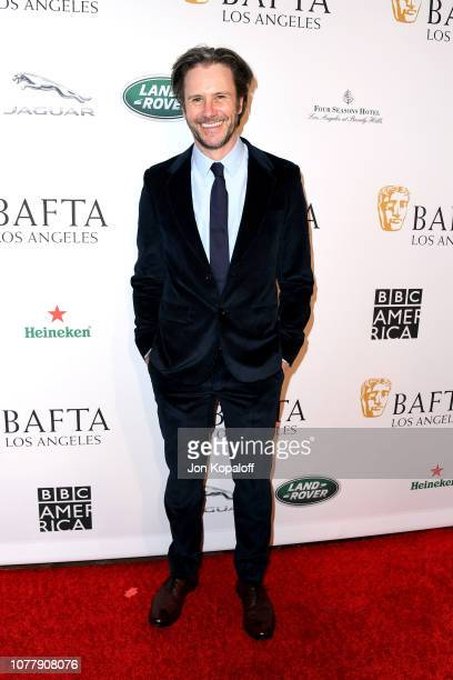 Josh Hamilton attends The BAFTA Los Angeles Tea Party at Four Seasons Hotel Los Angeles at Beverly Hills on January 5 2019 in Los Angeles California