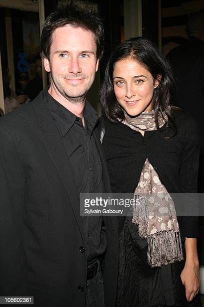 Josh Hamilton during Opening Night of Broadway's Awake and Sing Arrivals at Belasco Theater in New York NY United States