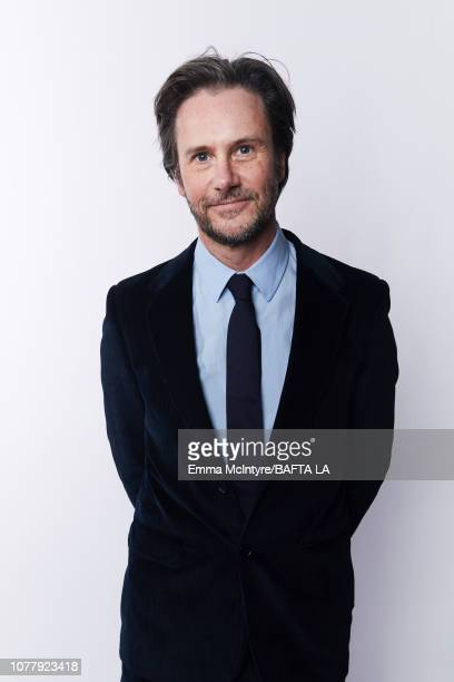 Josh Hamilton poses for a portrait at The BAFTA Tea Party on January 5 2019 in Beverly Hills California