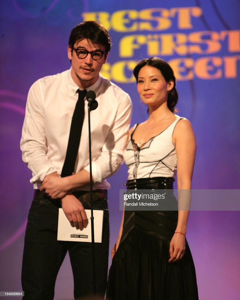 Lucy liu josh hartnett sex