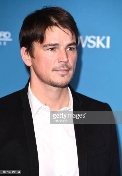 Josh Hartnett attends the 21st British Independent Film Awards at Old Billingsgate on December 02 2018 in London England