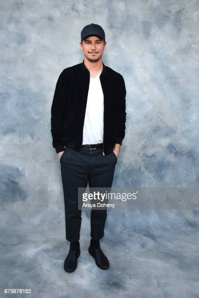 Josh Hartnett attends the Australians in Film hosts the premiere of Spike TV's 'I Am Heath Ledger' event on May 1 2017 in Los Angeles California