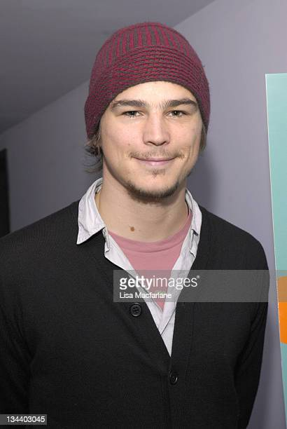 """Josh Hartnett **Exclusive Coverage** during FXB Presents """"6 Villages 1 Global Fight Against AIDS"""" Campaign Launch at SoHo House in New York City, New..."""