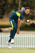 adelaide australia josh hazlewood australia bowls