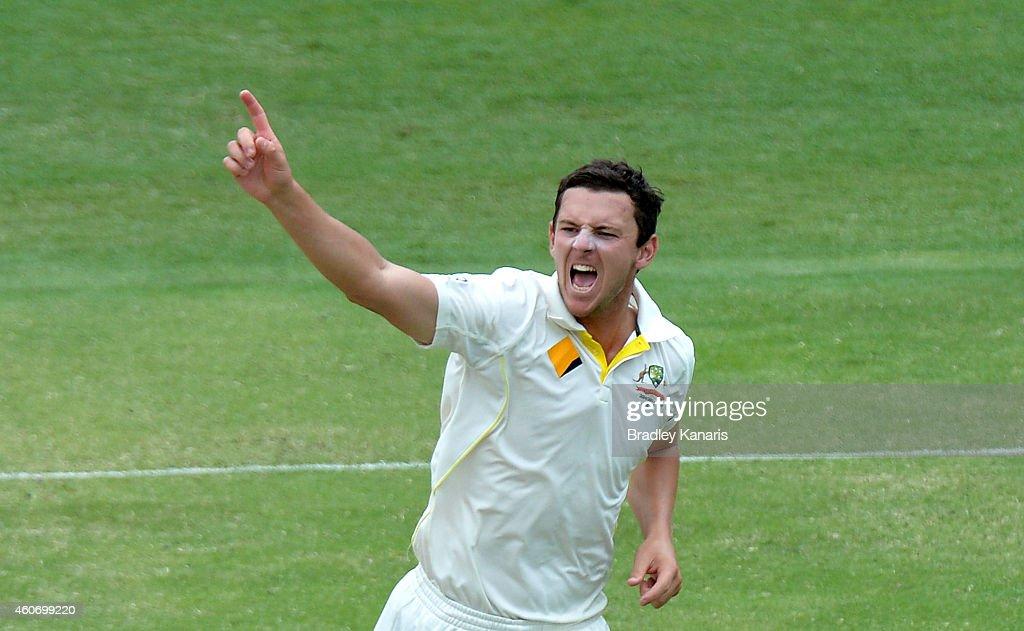 2nd Test - Australia v India: Day 4 : News Photo