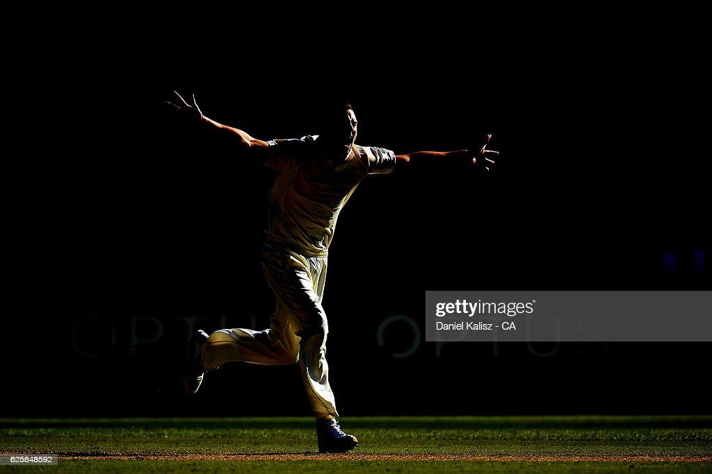 Australia v South Africa - 3rd Test: Day 3