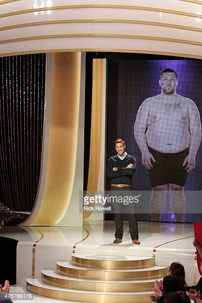 LOSS 'Josh Kelli' The amazing transformations of two people from different cities and backgrounds will be featured in one episode of 'Extreme Weight...