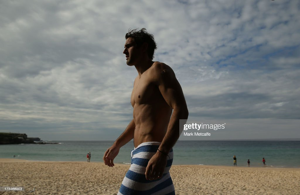 Sydney Swans Recovery Session