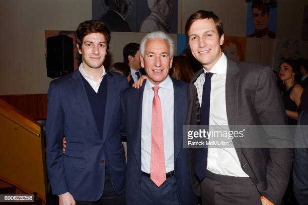 Charles Kushner Stock Photos and Pictures   Getty Images