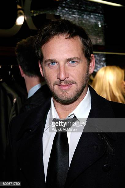 12b9141caa9 Josh Lucas attends DOLCE GABBANA Store Opening at Madison Avenue on  December 4 2007 in New
