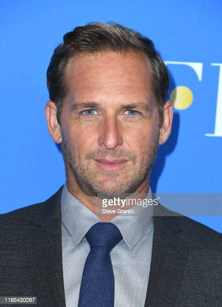 Josh Lucas attends the Hollywood Foreign Press Association's Annual Grants Banquet at Regent Beverly Wilshire Hotel on July 31, 2019 in Beverly...