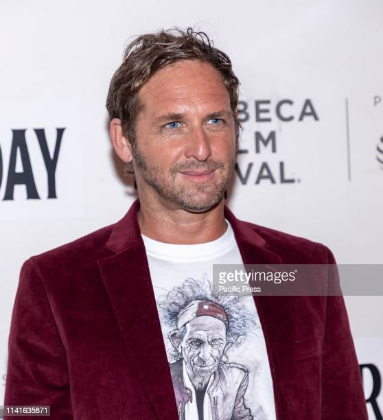 Josh Lucas attends Yesterday Closing Night Gala Film during 2019 Tribeca Film Festival at The Stella Artois Theatre Manhattan