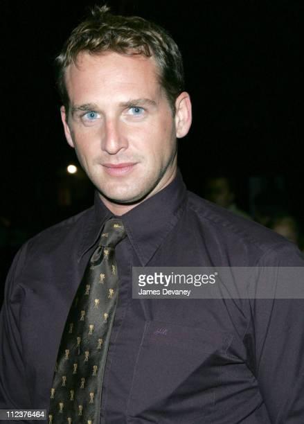 Josh Lucas during 2004 Toronto International Film Festival Undertow Premiere at Ryerson Theatre in Toronto Ontario Canada